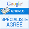 Certification AdWords