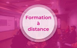 Formation marketing digital à distance : 7 formations au programme